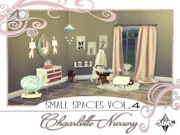 Sims 4 Furniture Sets Small Spaces Vol 4