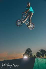 i visited the famed backyard of bmx star ricardo laguna the