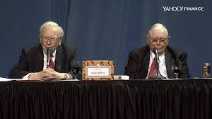 ko stock quote yahoo warren buffett will not apologize for his junk food addiction