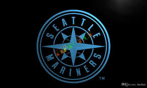 ld124 seattle mariners neon light sign home decor crafts led sign