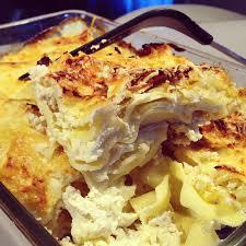 poulet cuisine lasagnes de poulet papa en cuisine