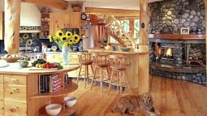 log home interior design tips youtube
