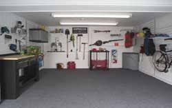 Waterproof Flooring For Basement Waterproof Basement Flooring And Garage Flooring