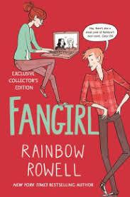 Barnes And Noble Omaha Ne Fangirl B U0026n Exclusive Collector U0027s Edition By Rainbow Rowell