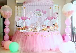 carousel baby shower celebrate with cake carousel themed dessert table click on post