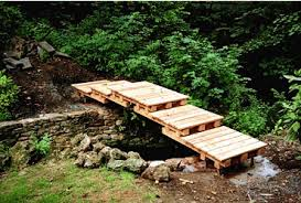 backyard bridges decorative garden bridge japanese wooden backyard bridges design
