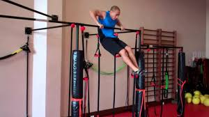 Bars For Home by Monkey Bar Gym Muscle Ups Youtube