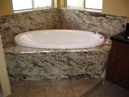 marble bathtub unique bathroom style with brown marble bathtub wall surround