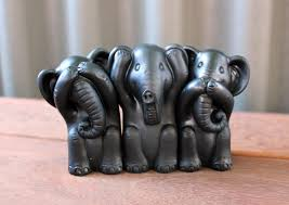 Elephant Home Decor Stunning Art