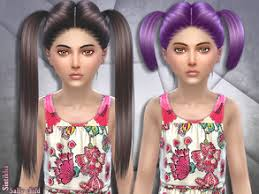 childs hairstyles sims 4 sims 4 hair child