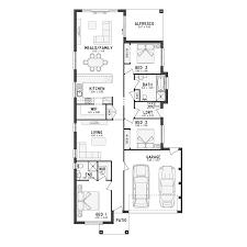 floor plans for narrow blocks ahscgs com