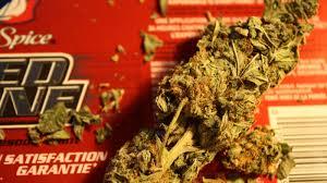 How Much Is A Case Of Bud Light The Mysterious History Of U0027marijuana U0027 Code Switch Npr