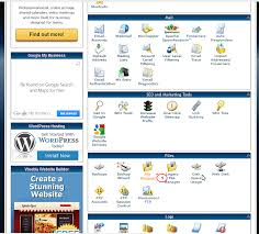 joomla how to restore a website from full backup template