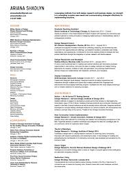 How To Write References Available Upon Request On Resume Resume U2014 Ariana Shadlyn