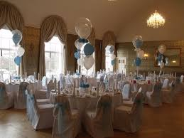 wedding and party balloon shop in bristol