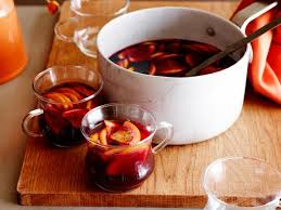 mulled wine sangria recipe bobby flay food network