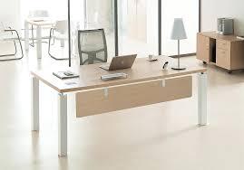 table de bureau pas cher bureau verre pas cher table d 39 ordinateur blanche en verre