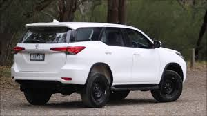 toyota vehicles price list 2017 toyota fortuner interior exterior and drive best toyota suv