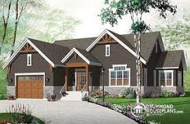 one craftsman home plans one level craftsman house plans precious 15 house plans with