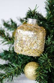 diy christmas ornaments tutorials