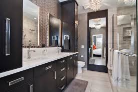 Jack And Jill Bathroom Plans Single Hole Bathroom Faucet In Contemporary Minneapolis With