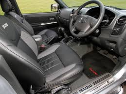 isuzu dmax interior 2004 isuzu rodeo interior wallpaper 1600x1200 36203