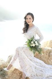 wedding dress rental bali bali prewedding of andarias and dian by precious make up