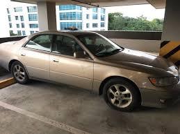 lexus used es300 used car lexus es 300 panama 2001 lexus es300 2001