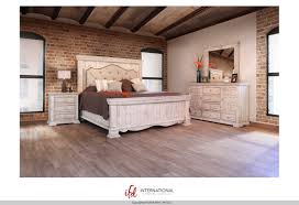 Bella Collection By International Furniture Direct   Set - Direct bedroom furniture