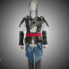edward kenway costume assassin s creed 4 edward kenway costume for sale