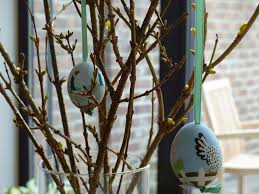 german easter decorations traditions in a multicultural family mothers abroad