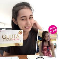Gluta Frosta Plus Malaysia product review gluta frosta plus gluta frosta plus uses one of the