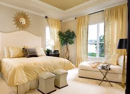 sherwin williams restrained gold traditional with