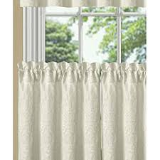 Kitchen Valances And Tiers by Tier Curtains Cafe Curtains Kmart