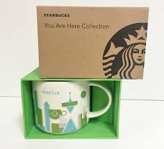 starbucks city mugs sip your way around the world
