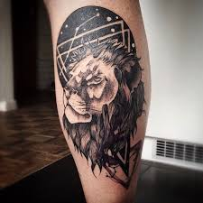 110 best lion tattoo collection of 2017 wild tattoo art