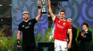 Series Uk - lions hold all blacks to dramatic 15 15 draw as test series ends 1