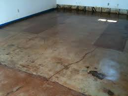 Stain Old Concrete Patio by Concrete Staining Prieto Engineering