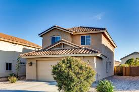 buckeye az real estate search