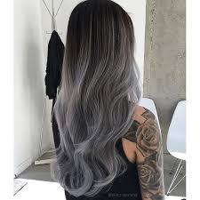 box hair color hair still gray the 25 best gray balayage ideas on pinterest balayage hair grey