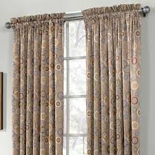 Blackout Curtains Bed Bath Beyond Curtain Blue Room Darkening Curtains 45 Inch Length Curtains