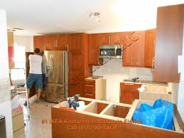 Ikea Kitchen Cabinet Installation Cost by Kitchen Cabinet Installers Kitchen Cabinets Installers In Mission