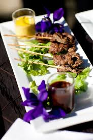 canap駸 pour cocktail 33 best skewer canapes bits on sticks ideas images on