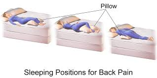pillows for back support in bed what are the best pillows for side sleepers the definitive guide