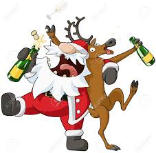 Christmas Party Pictures Cartoon