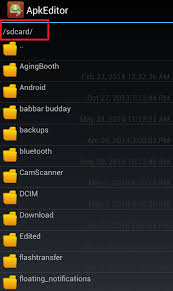 editor apk how to run instances of one app on your android swapmyapp