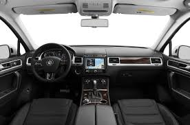 volkswagen sports car 2017 new 2017 volkswagen touareg price photos reviews safety