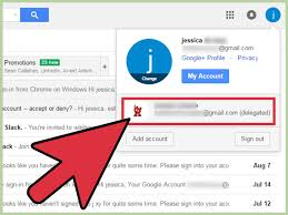 How To Make Business Email On Gmail by How To Grant Access To Your Gmail Account Email Delegation