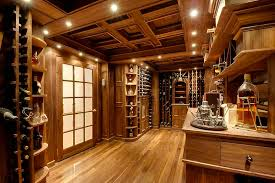 wood home interiors anyone care for a drink wine room 2 wine cellars