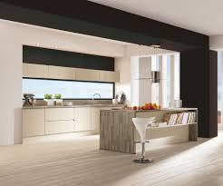 couleur cuisine moderne le top 5 des façades aviva fin ilot central et ilot